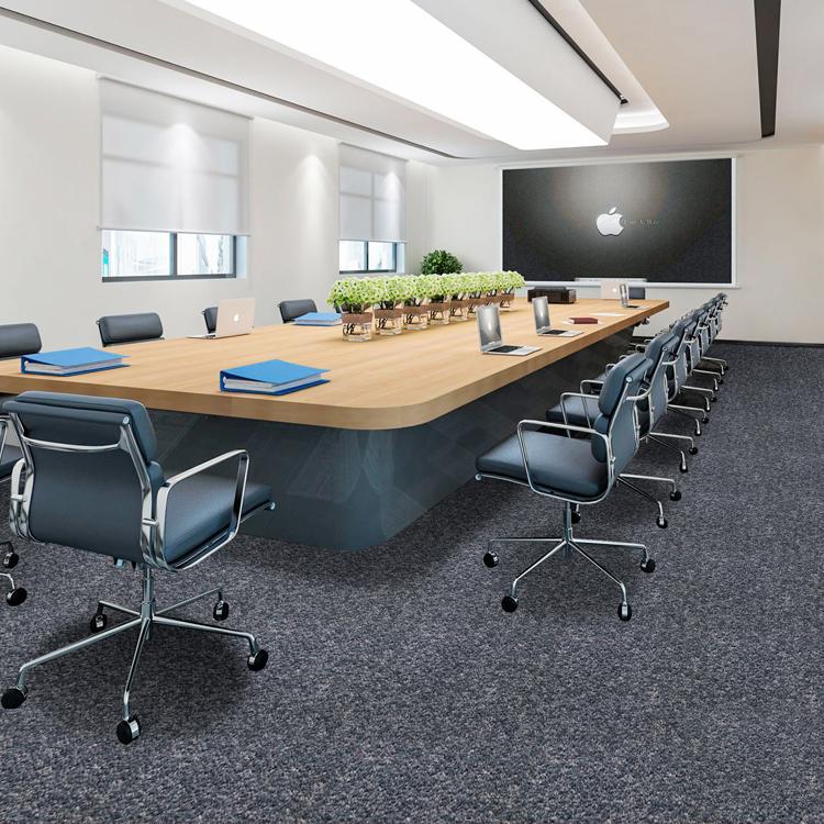 办公室地毯 展厅地毯 涤纶地毯 沥青底地毯 高档地毯 会议室地毯 写字楼地毯