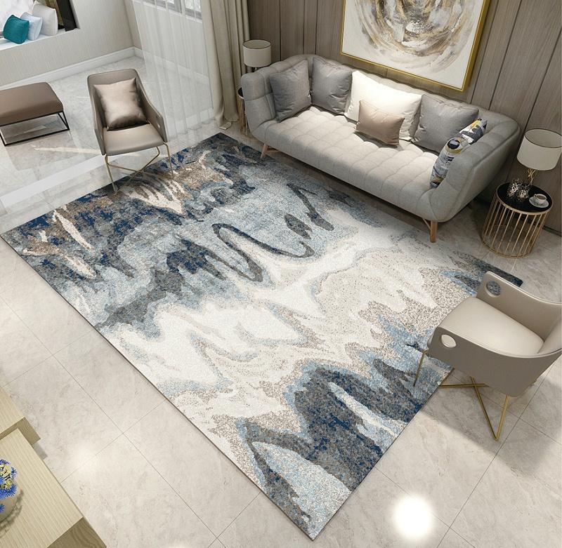 客厅地毯 家居地毯 家用地毯 钻石地毯