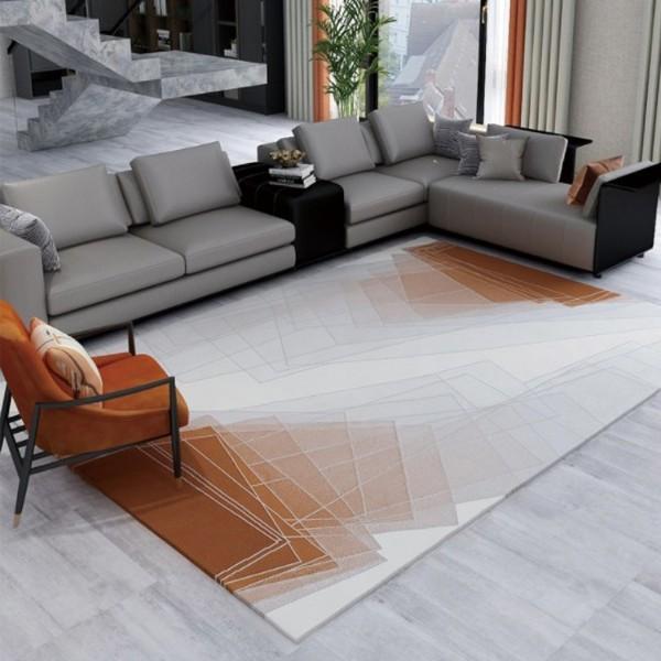 威尔顿地毯 家装地毯 客厅地毯 家居块毯