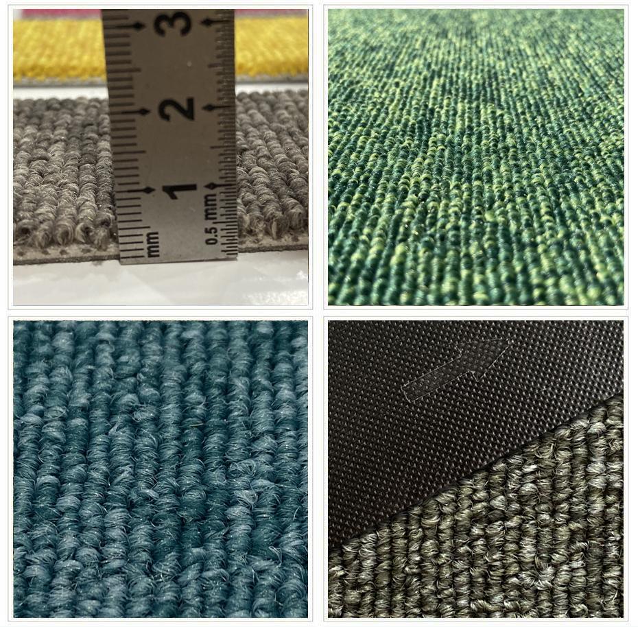 办公室地毯 展厅地毯 高档地毯 会议室地毯 写字楼地毯