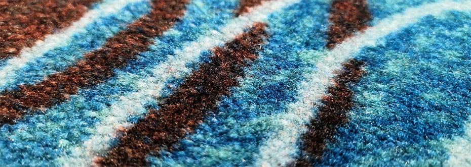 尼龙印花 酒店地毯 多彩细节1