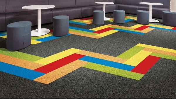 办公室地毯如何选择?办公室铺地毯有哪些好处?