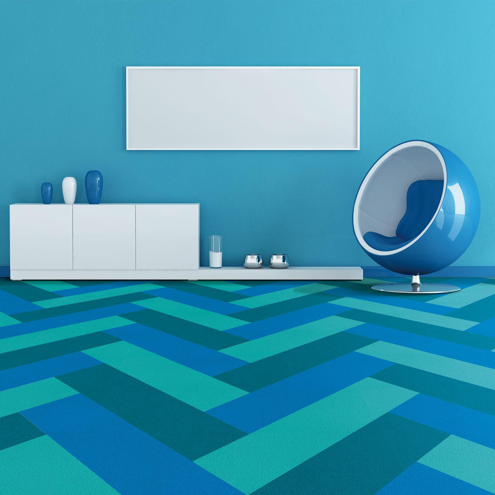 会议室地毯 方块地毯