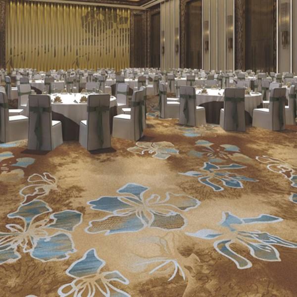 阿克明斯特地毯--客房地毯ZSNZR13