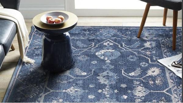 钻石地毯--房间铺地毯会引起哮喘吗?