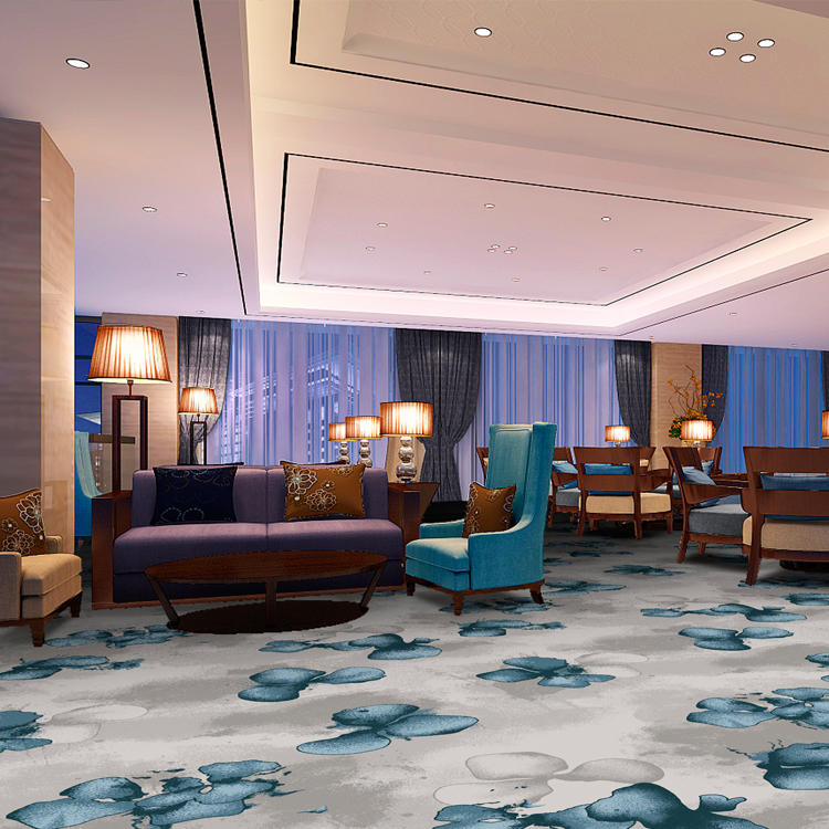 大堂地毯 客房地毯
