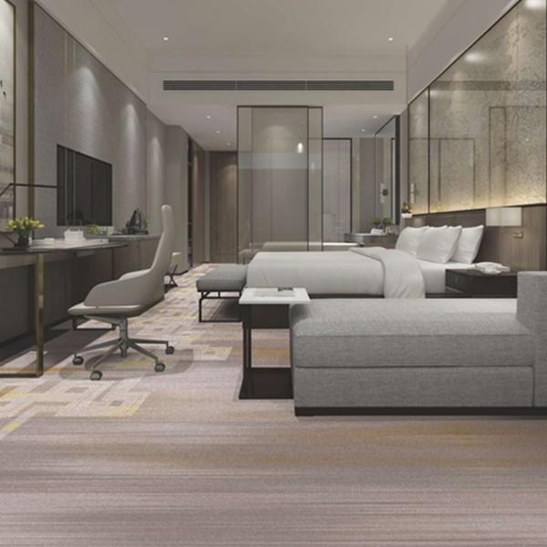 酒店地毯客房地毯-高清印花地毯-NAC01
