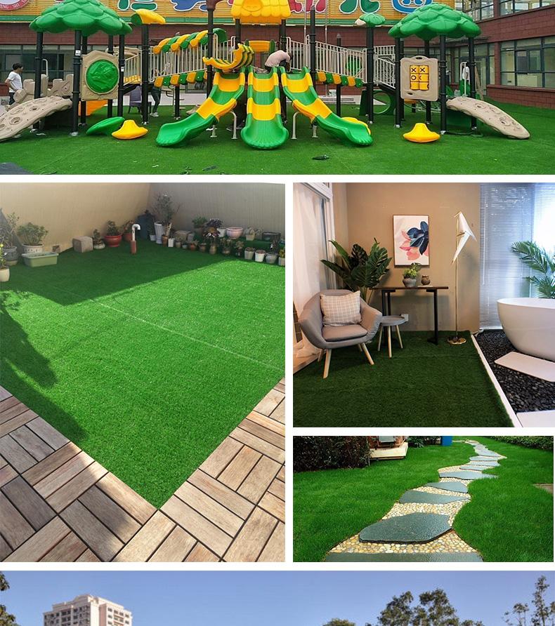 人造草坪 室内草坪 室外草坪