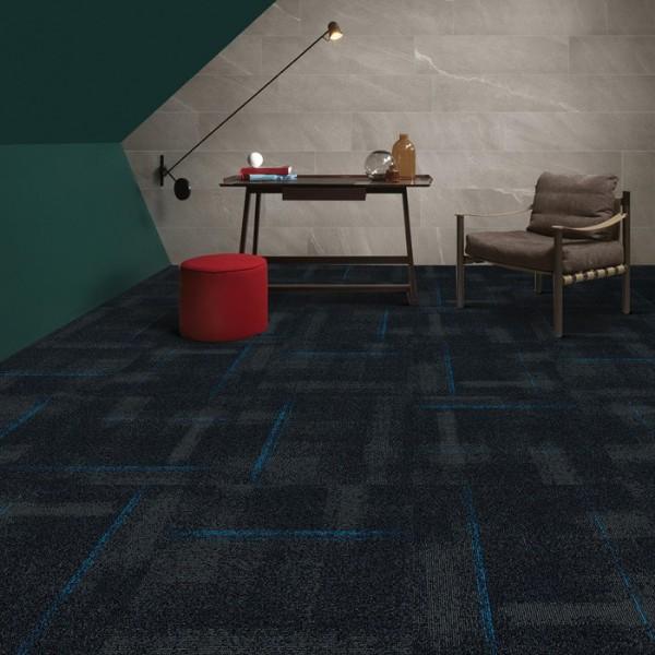 办公室地毯 方块地毯ZSBA15