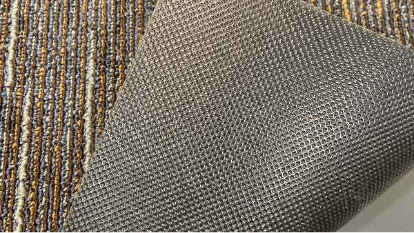 办公室地毯——不同底背方块地毯的特点