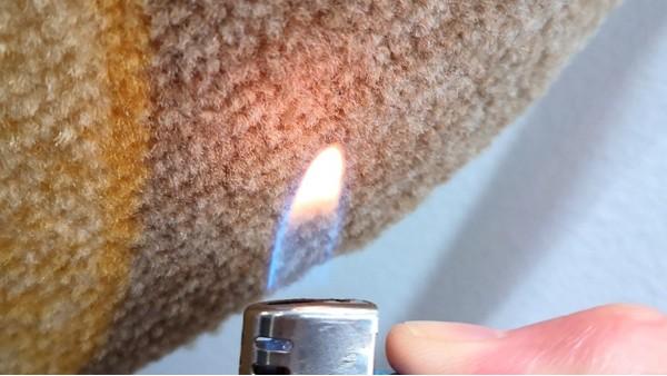 什么是B1级地毯----不同材质防火地毯知多少?