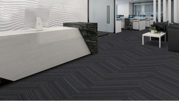 10年地毯从业者教您如何选择办公地毯!