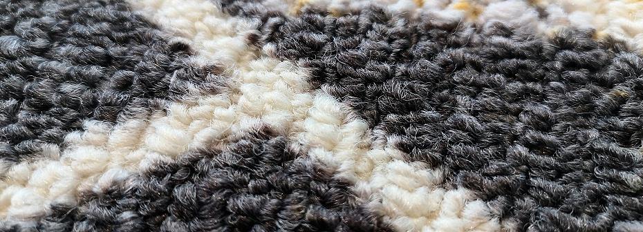 印花地毯 细节4