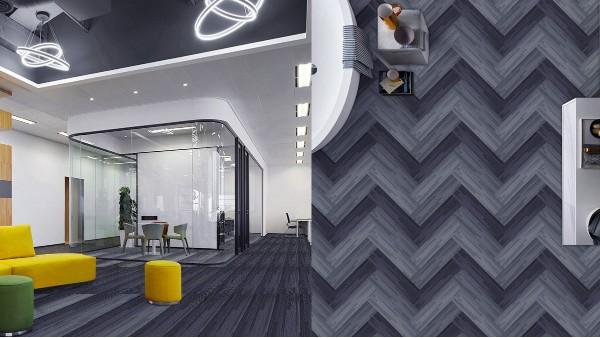 方块地毯——沥青地毯和PVC地毯的区别