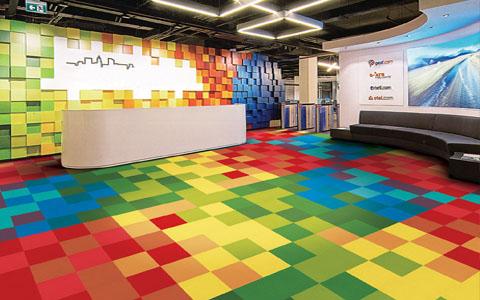 办公室地毯12