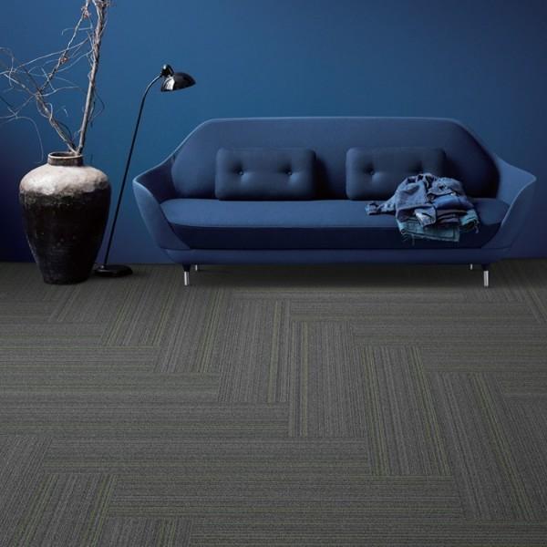 办公室地毯 尼龙地毯 方块地毯 ZSBA17