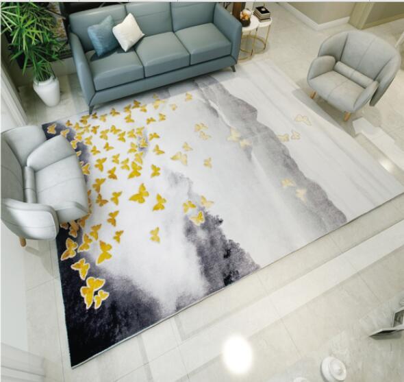 家装地毯 客厅地毯 餐厅地毯
