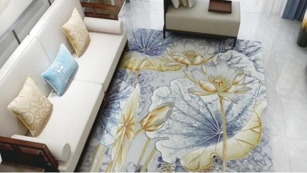 家装地毯---家用餐厅地毯怎么选?