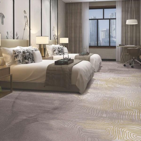 阿克明斯特地毯--客房地毯ZSNSM03