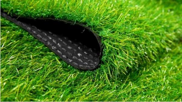 钻石地毯---人造草坪与满铺地毯的区别