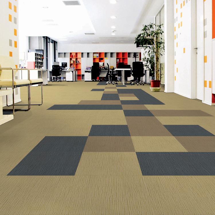 尼龙地毯 PVC底地毯 办公地毯 写字楼地毯 会议室地毯 展厅地毯 高档写字楼