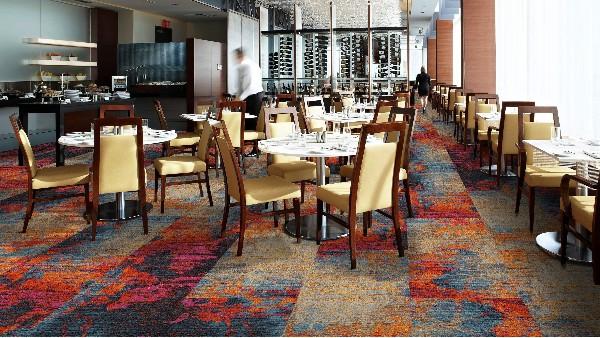 印花地毯 酒店地毯
