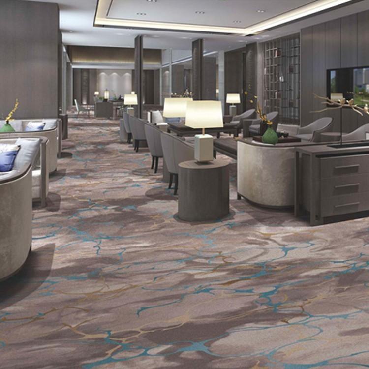 酒店地毯 大堂地毯