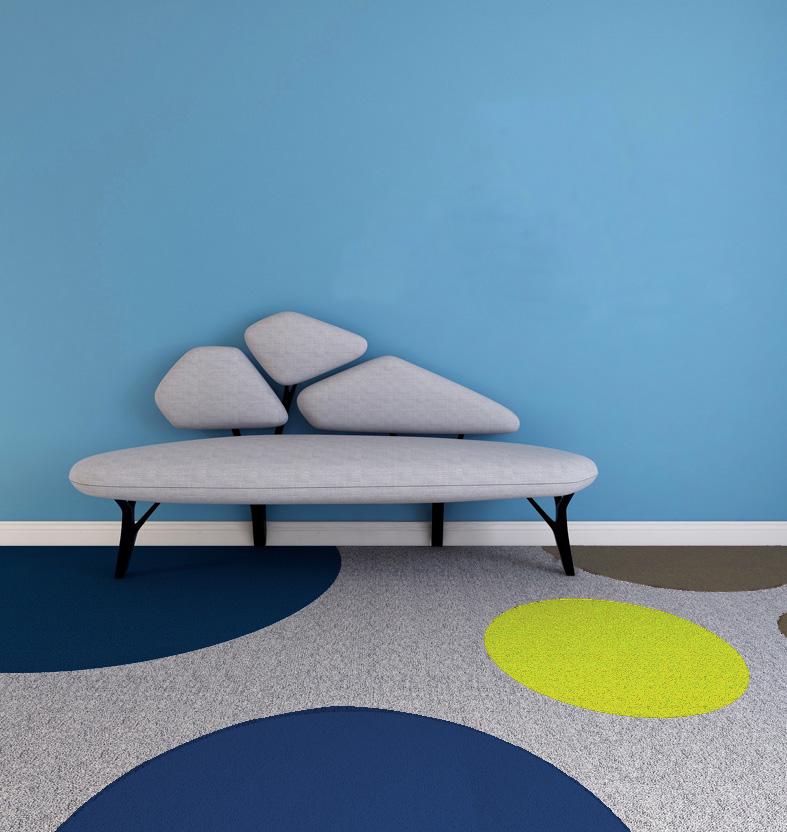 钻石地毯 写字楼地毯 方块毯