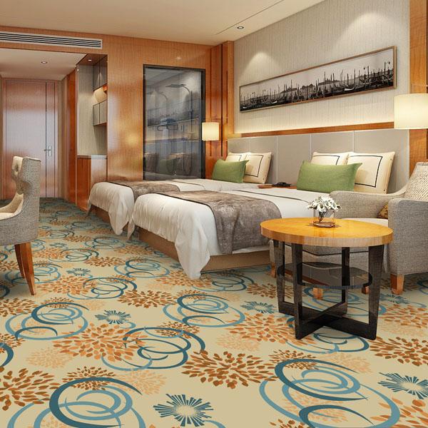 客房地毯 酒店地毯