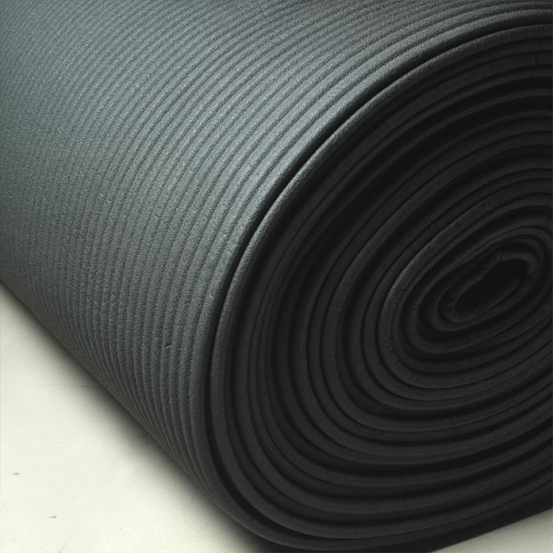 阻燃橡塑地垫