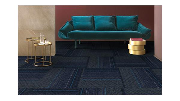 方块地毯-----办公室地毯如何选