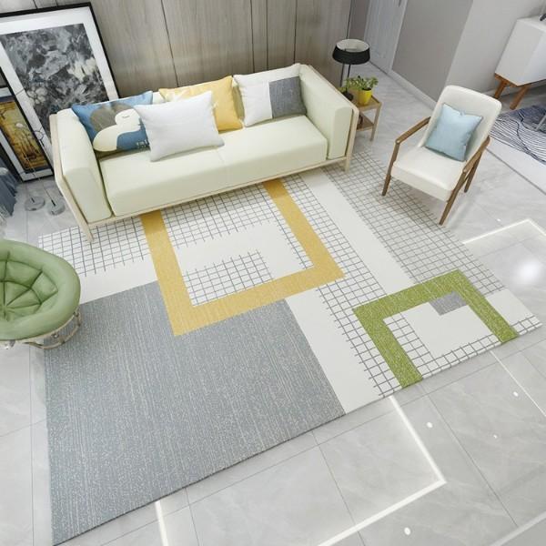 客厅地毯 ——布拉格
