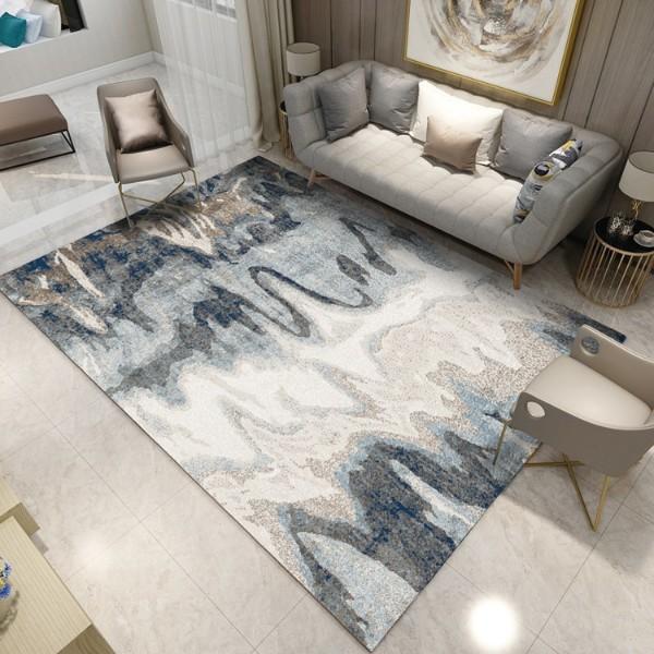 客厅地毯 ——阿尔法
