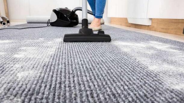 钻石地毯 清洁地毯 保养地毯