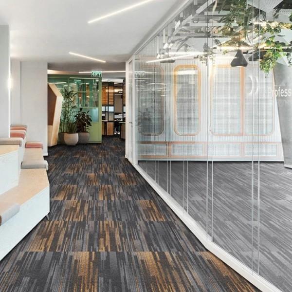 办公地毯 写字楼地毯 会议室地毯 展厅地毯 高档写字楼