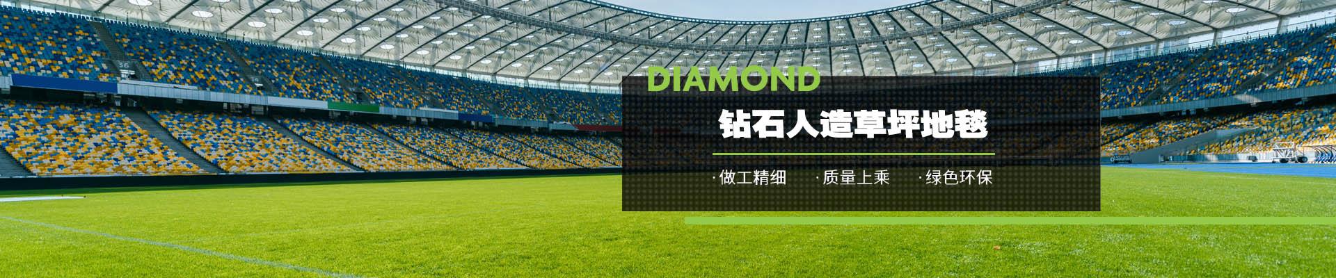新网站banner草坪4
