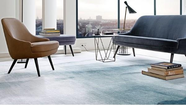 家装地毯----爱上地毯的理由