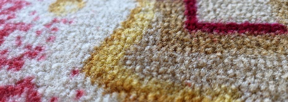 印花地毯细节4