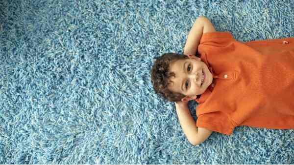 可怕!地毯真是哮喘和过敏的元凶吗?
