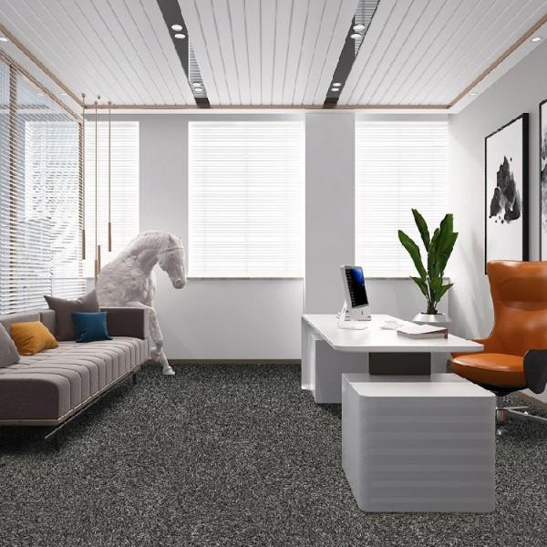 办公地毯 涤纶地毯 写字楼地毯 会议室地毯 展厅地毯 高档写字楼
