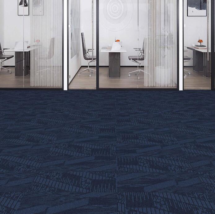 钻石地毯 方块毯 办公地毯 地毯公司