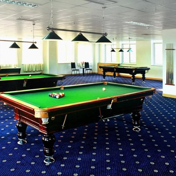 ZSW5538-桌球室-威尔顿地毯