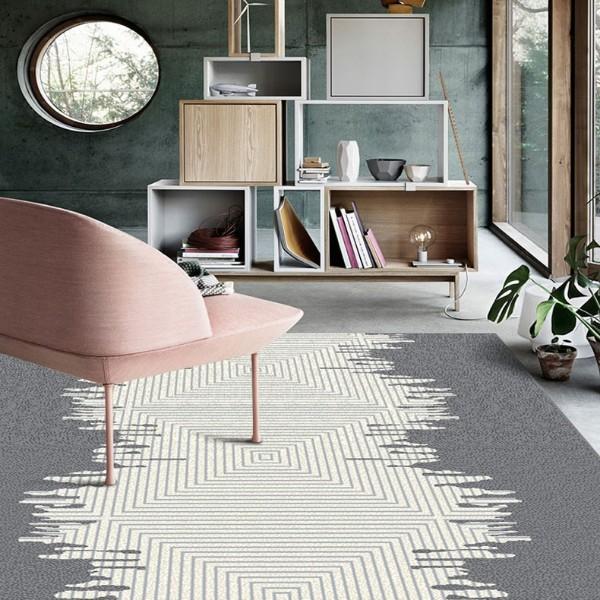 H162-书房-威尔顿地毯