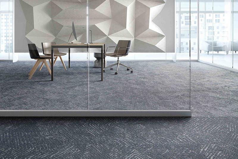 办公室地毯 方块地毯 地毯公司