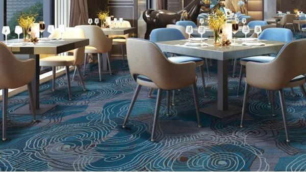 为什么地毯对酒店很重要?