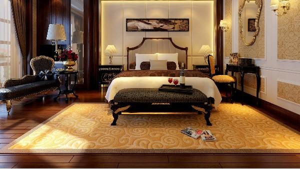 是时候选一款合适的家用地毯啦!