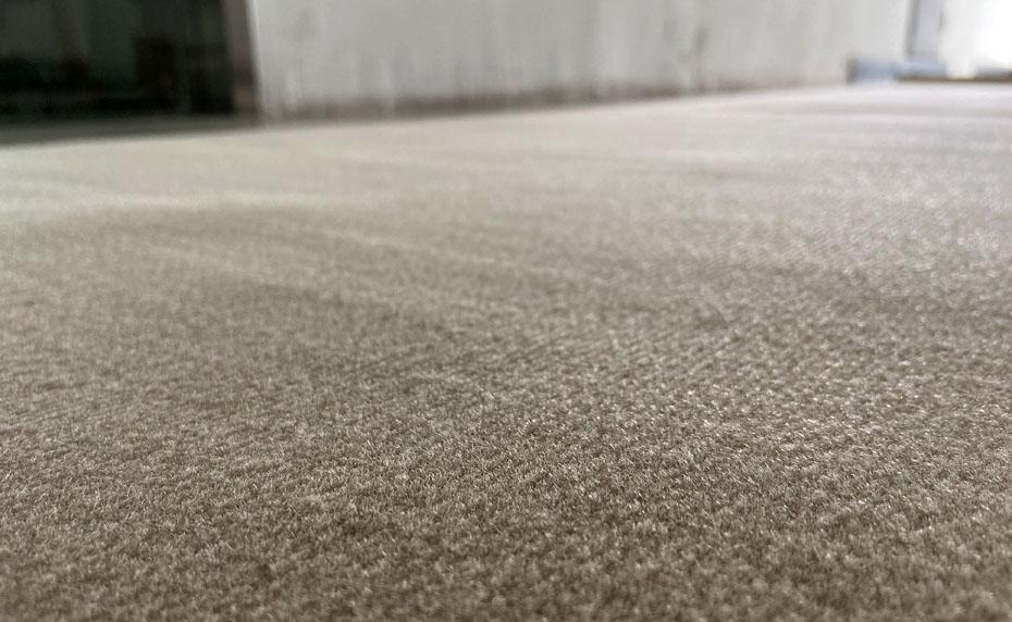 手机玻璃抛光地毯毯面细节