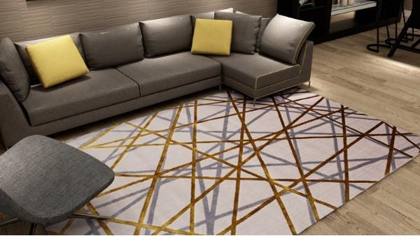 钻石地毯---5个安装家用地毯的准备工作