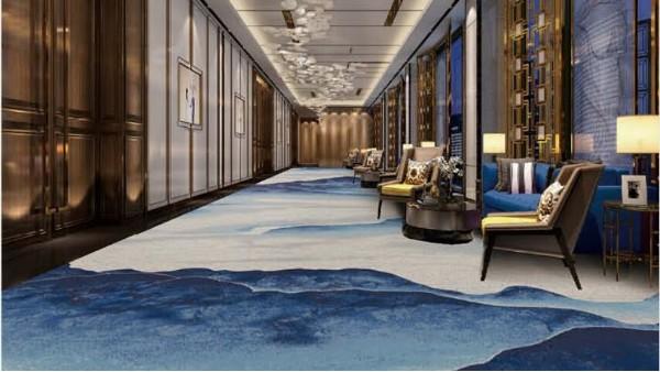 酒店地毯清理不再是老大难,3步轻松化解地毯维护难题!