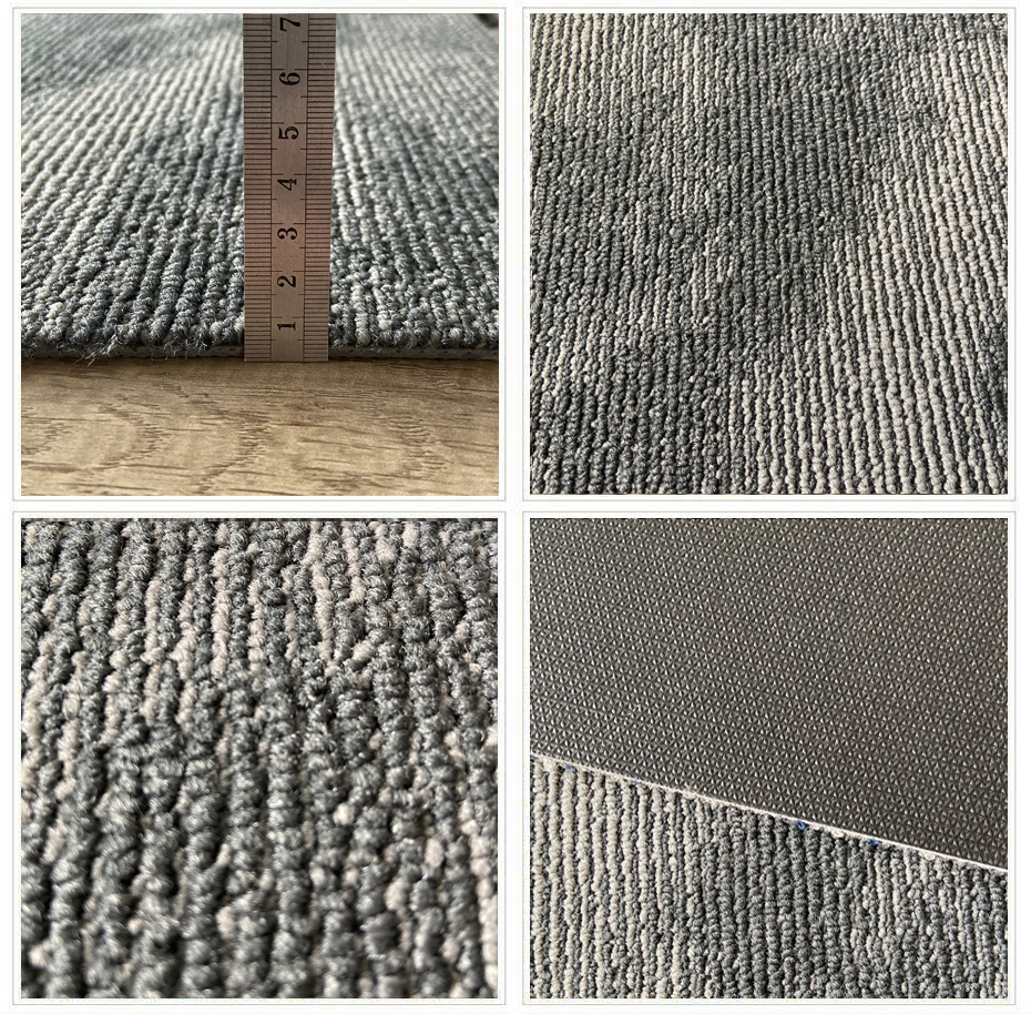 写字楼地毯 办公室地毯 展厅地毯 尼龙地毯 PVC底地毯 高档地毯 会议室地毯